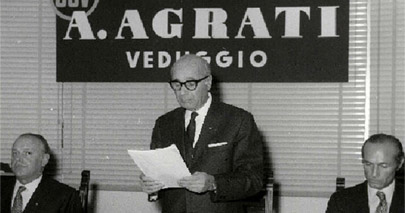 Agrati Group - History 1939
